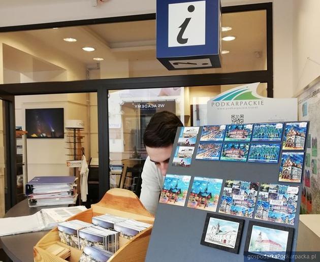 Rzeszowskie Centrum Informacji Turystycznej w nowym miejscu