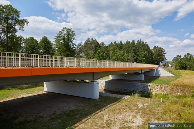 Strabag z umową na rozbudowę mostu w Sieniawie