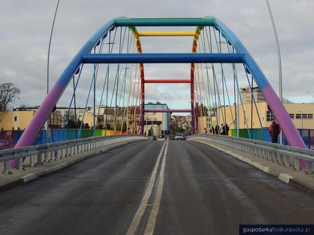 Jeden chętny do budowy kładek rowerowych przy rzeszowskich mostach