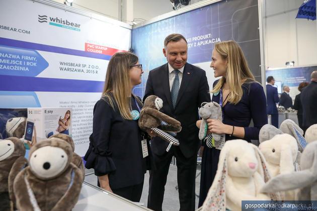 Polska Wystawa Gospodarcza w Stalowej Woli - zobacz zdjęcia