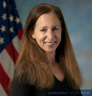 Marsha Ivins. Fot. NASA