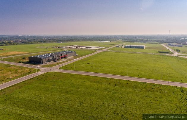 Czterej nowi inwestorzy w strefie Dworzysko (powiat rzeszowski)