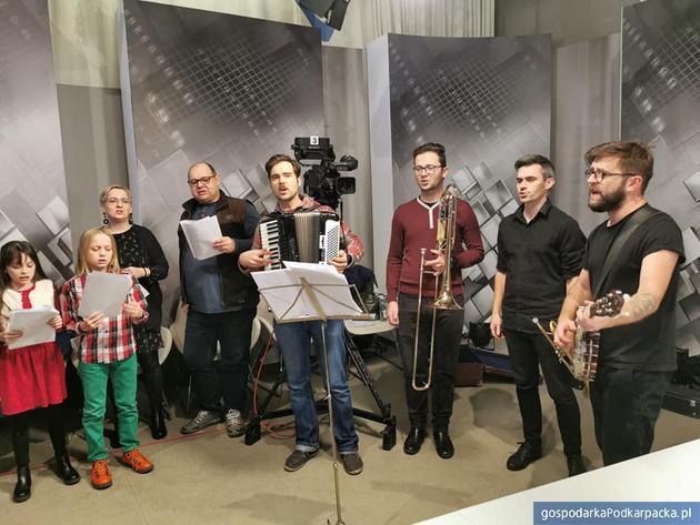 Charytatywny koncert na rzecz Domu Dziecka w Strzyżowie