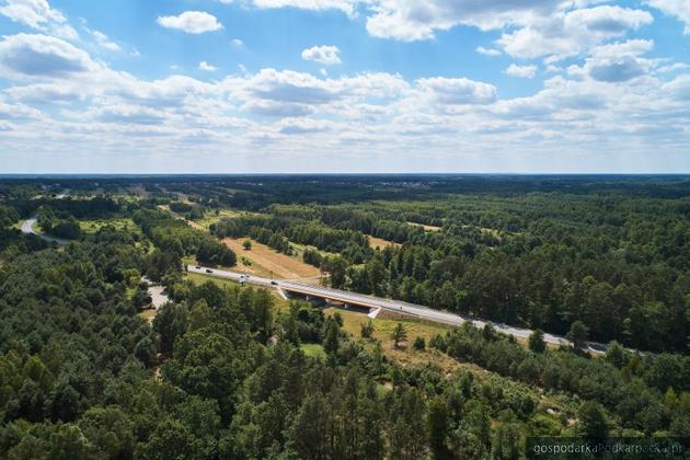 Wolmost i MPDiM Rzeszów zbudują nowy most w Jasienicy Rosielnej