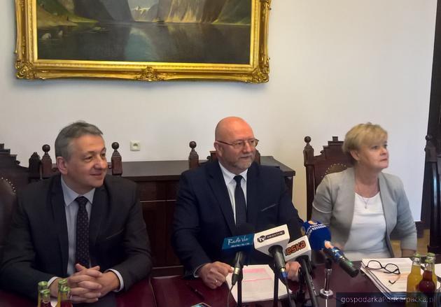 Rzeszów zaskarży uchwałę Sejmiku do Wojewódzkiego Sądu Administracyjnego