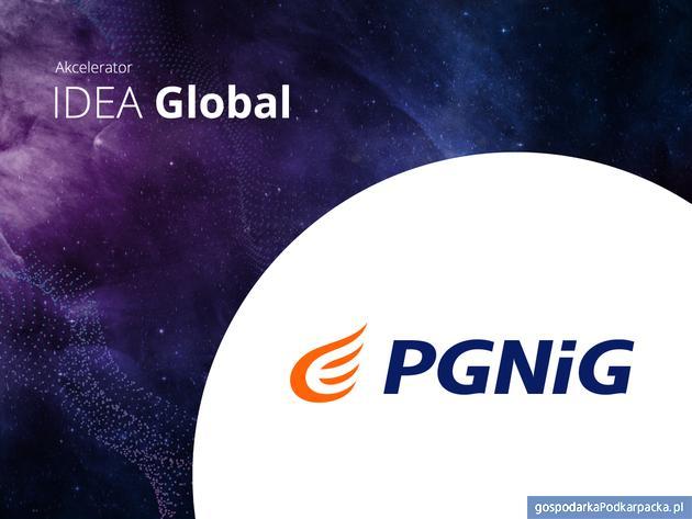 PGNiG współpracuje z akceleratorem startupów Idea Global firmy HugeTech