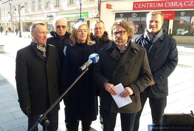 Powstała grupa wsparcia Małgorzaty Kidawy-Błońskiej