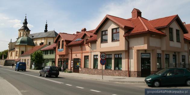 """Spółka """"a.b.w. budownictwo"""" pokieruje projektem rewitalizacji centrum Czudca"""