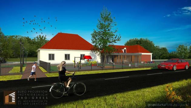 Fot. Biuro Projektów Inżynierskich Pro-Gress