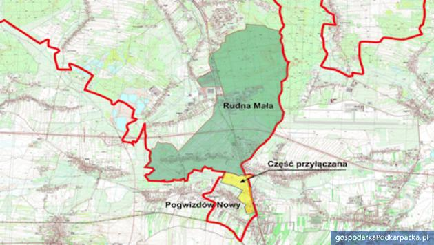 Jeszcze jedne konsultacje w Rzeszowie w sprawie zmiany granic miasta?