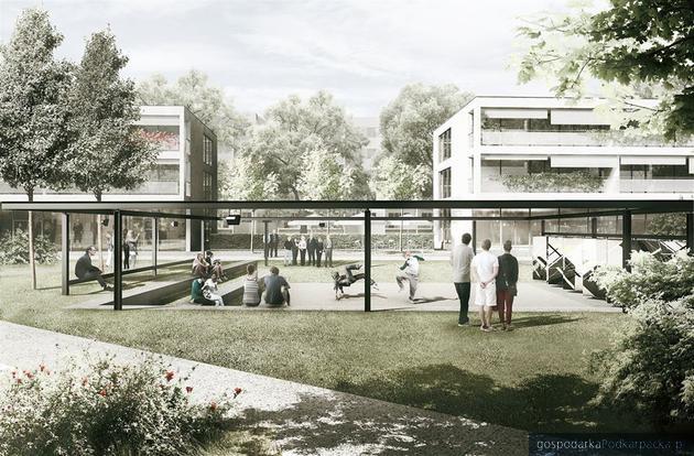 Techniczny Ogród w Gorzycach. Umowa na realizację kolejnego etapu podpisana