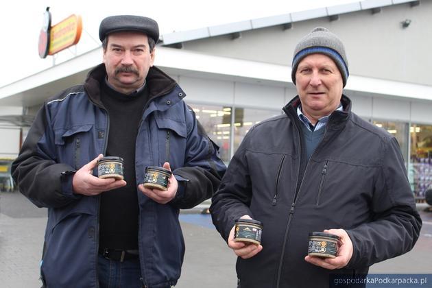 Pasztet z fasolą wrzawską ze Smak Górno w Biedronce