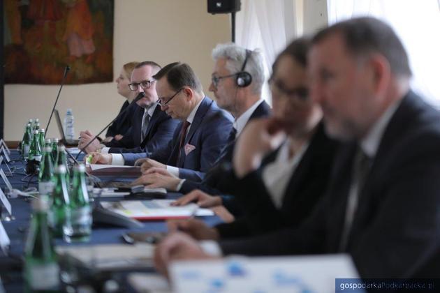 Po spotkaniu Karpackiej Rady Wykonawczej: Strategia Karpacka coraz bliżej