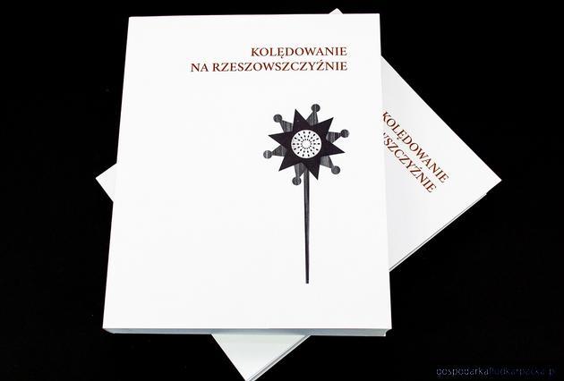 Nowe książki wydane przez skansen w Kolbuszowej