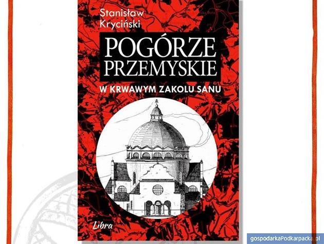 Promocja nowej książki Stanisława Krycińskiego