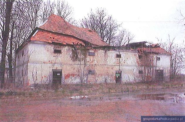 Fot. dokumentacja konkursowa gmina Tryńcza
