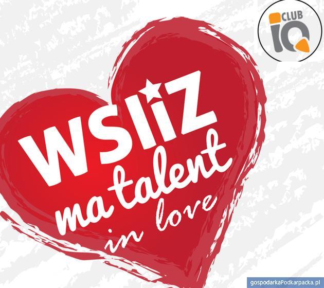 WSIiZ ma Talent in love 2020