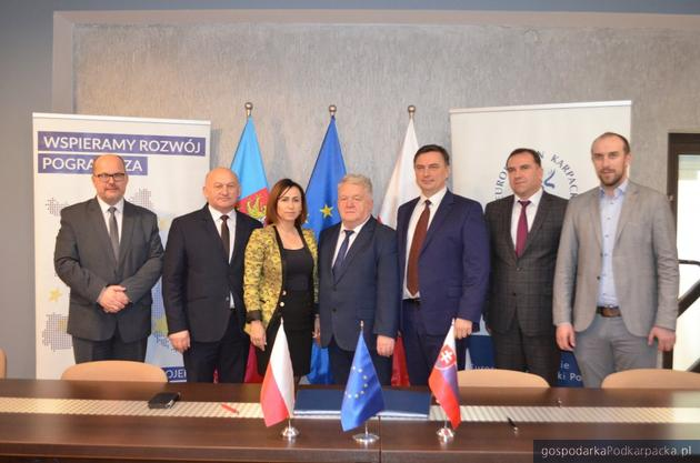 Turystyczny projekt polsko-słowacki. Umowa podpisana