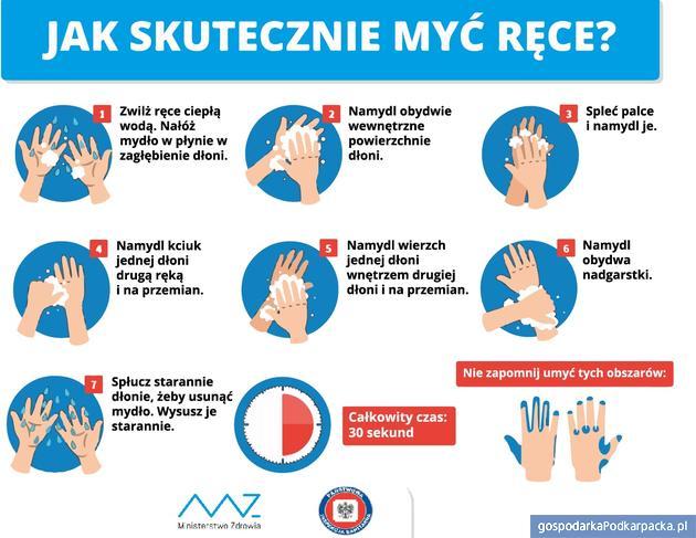 Koronawirus: jest pierwszy przypadek w Polsce
