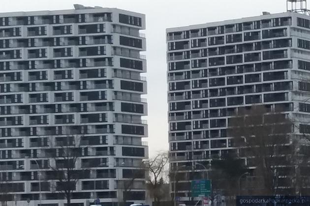 Rekordowe ceny mieszkań. Rzeszów na tlke kraju w marcu 2020