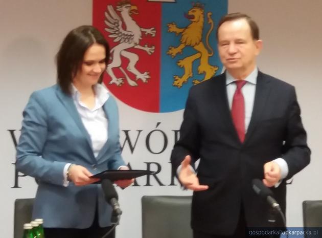 Anna Schmidt-Rodziewicz nowym wiceministrem rodziny, pracy i polityki społecznej
