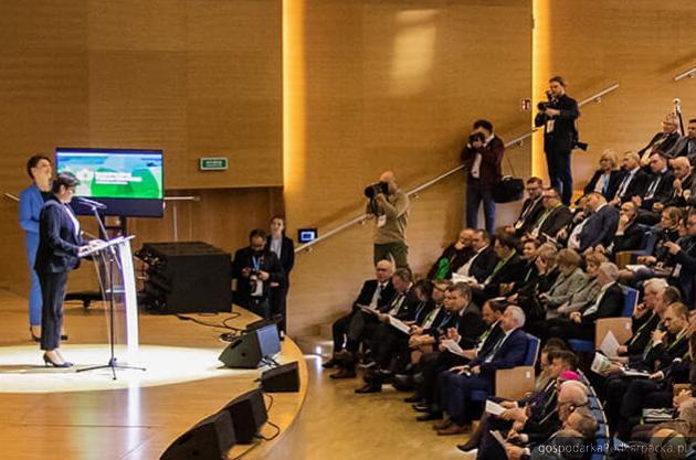 Europejskie Forum Rolnicze 2020 odwołane