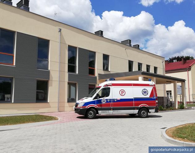 Centrum Medyczne w Leżajsku. Fot. CM