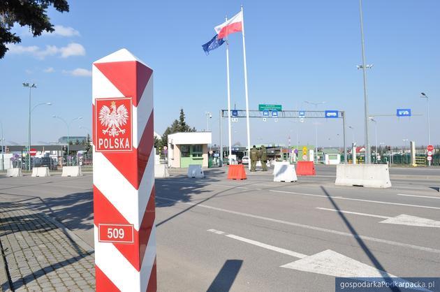 Straż Graniczna urządzi w Przemyślu pomieszczenia dla zatrzymanych rodzin z dziećmi