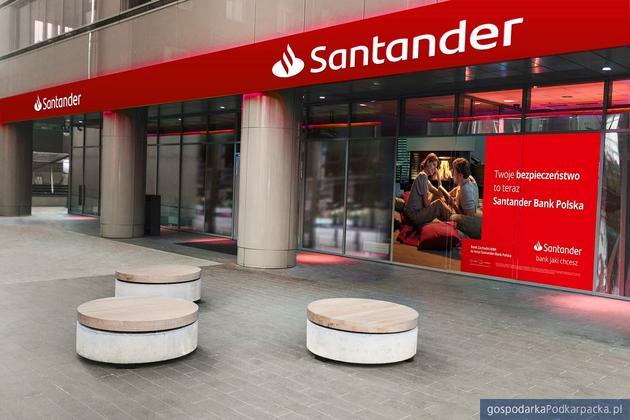 Fot. Santander Bank Polska