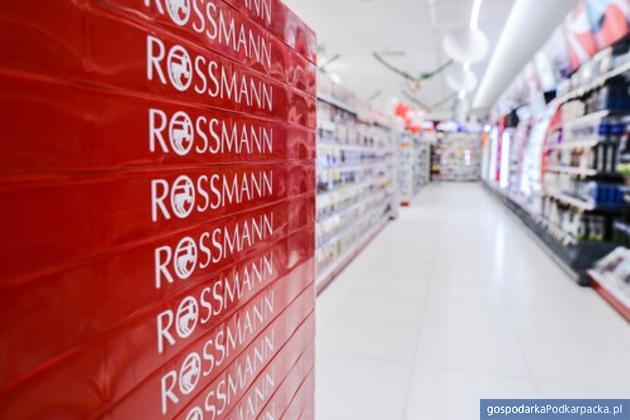 Fot. rossmann.pl