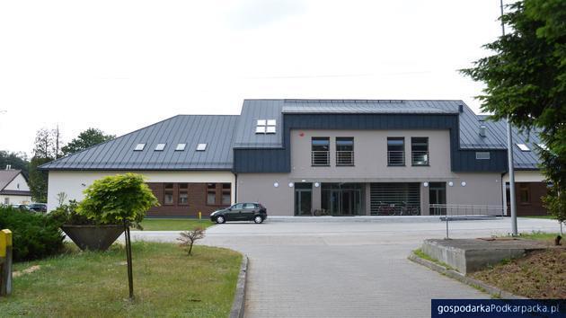 Fot. SP ZZOZ Sanatorium w Górnie