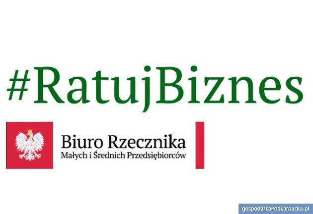 Kancelarie prawne i podatkowe w akcji #RatujBiznes Rzecznika MŚP