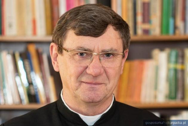Biskup nominat Krzysztof Chudzio