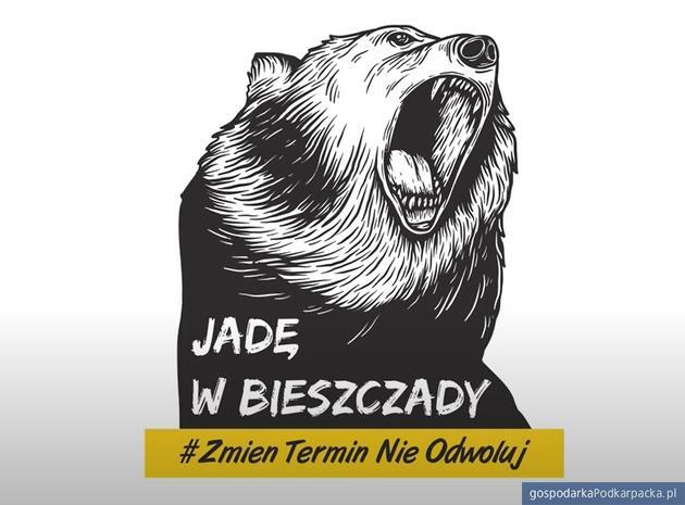 Projekt Jadę w Bieszczady #ZmieńTerminNieOdwołuj – film promujący Bieszczady