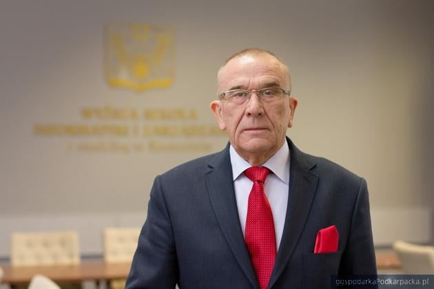 Dr Wergiliusz Gołąbek