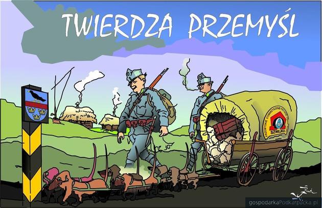 """XXIII """"Galicyjskie"""" Manewry Szwejkowskie w Twierdzy Przemyśl już w najbliższy weekend"""
