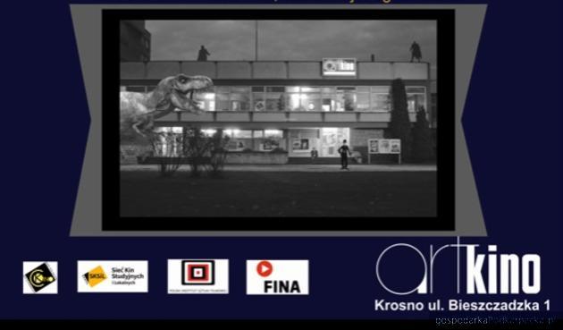 Bezpłątne pokazy plenerowe filmów w Krośnie.18 i 19 lica 2020