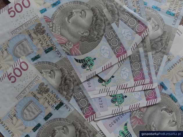Rośnie liczba dłużników leasingowych. Podkarpackie na tle kraju