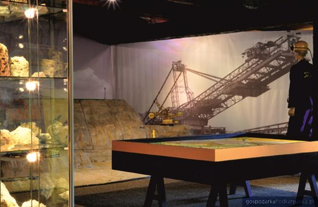 Muzeum Polskiego Przemysłu Siarkowego w Tarnobrzegu