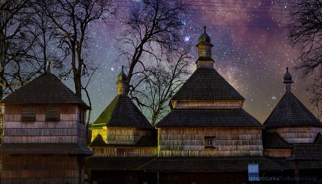 Cerkiew w Gorajcu. Fot. Marcin Piotrowski
