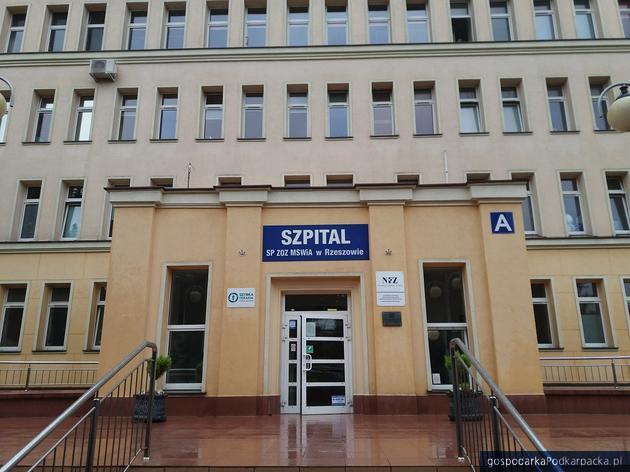 Szpital MSWiA szykuje się do kolejnej sporej inwestycji