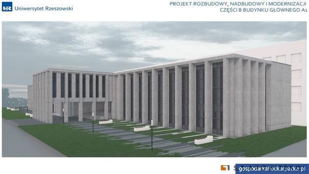 Wizualizacja ST Architekci