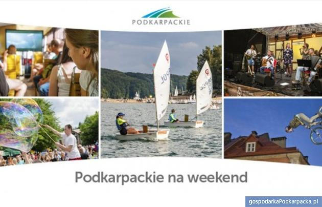 Imprezy i wydarzenia na Podkarpaciu - 15 sierpnia - 16 sierpnia 2020