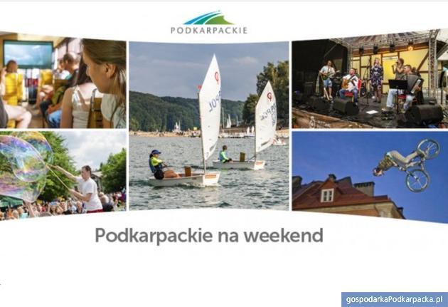 Imprezy i wydarzenia na Podkarpaciu. Weekend 5 i 6 września 2020 r.