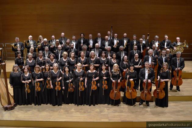 Koncert przy Pałacyku Lubomirskich