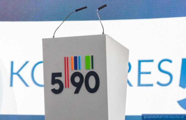 Kongres 590: bilety już w sprzedaży