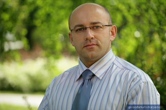 Dr Dariusz Tworzydło, prezes agencji Exacto i pracownik Uniwersytetu Wrocławskiego, fot. tworzydlo.pl