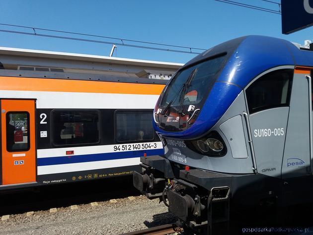 Podmiejska Kolej Aglomeracyjna. PLK szukają firmy nadzorującej przyszłą inwestycję