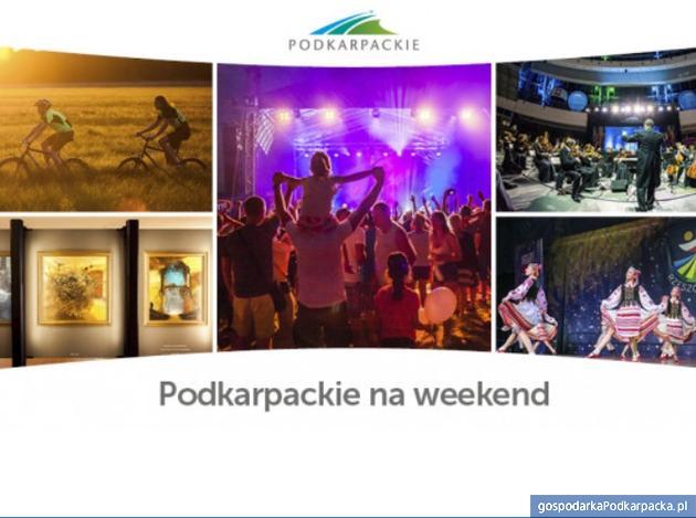 Imprezy i wydarzenia na Podkarpaciu. Weekend 19 i 20 września 2020 r.