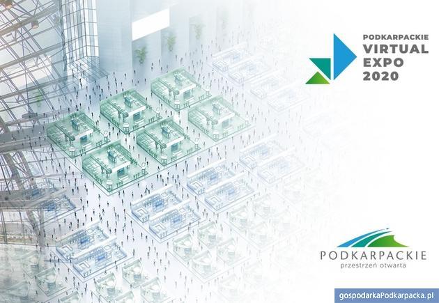 Podkarpackie Virtual Expo 2020 już od 6 - 8 października